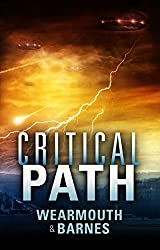 Critical Path (The Critical Series Book 2)