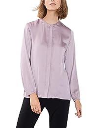 ESPRIT Collection Damen Bluse 086eo1f004