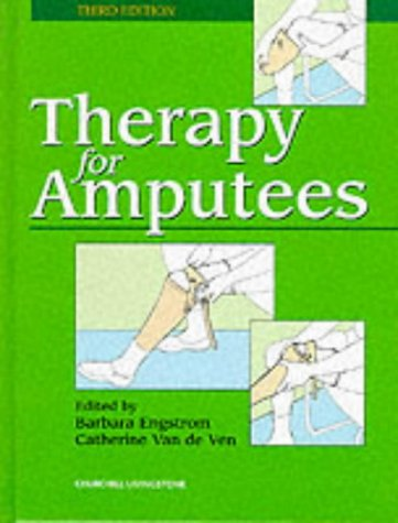 Therapy for Amputees PDF Books