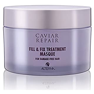 Alterna Caviar Repair Fill And Fix Treatment Masque 170g