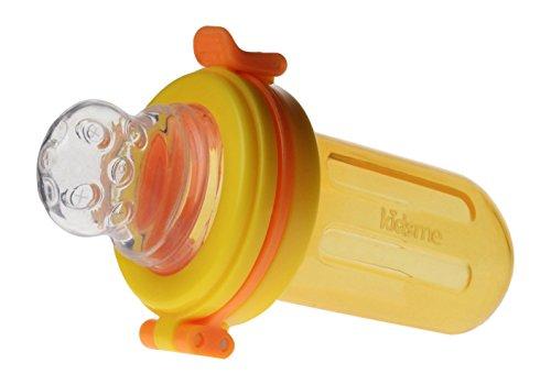 Preisvergleich Produktbild Kidsme Lebensmittel Squeezer orange (Versand aus UK)