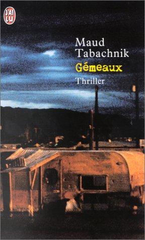 Gémeaux par Maud Tabachnik
