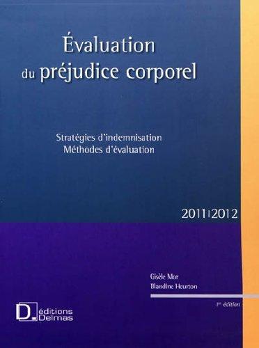 evaluation-du-prjudice-corporel-stratgies-d-39-indemnisation-mthodes-d-39-valuation