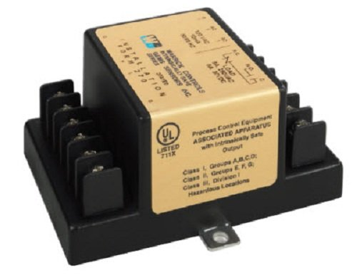 240 VAC Voltage Gems Sensors /& Controls Warrick 26C2C0 General Purpose Low Water Cutoff Open Circuit Board Control with Screw Mount Standoff 26K ohms Direct Sensitivity