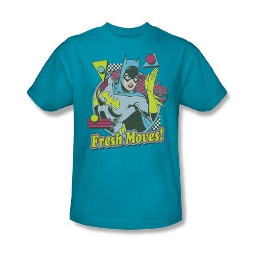 Dc - Männer Frische Bewegt-T-Shirt Turquoise