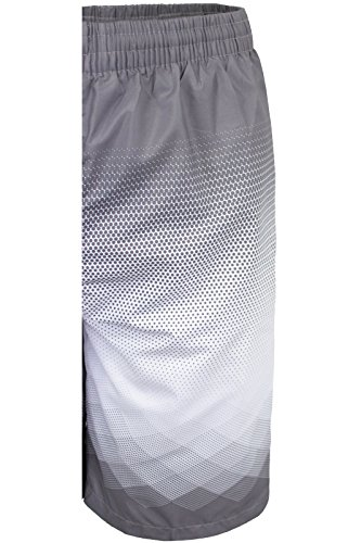 SportsWear -  Pantaloncini - Uomo Light Grey