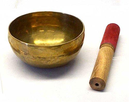 "Price comparison product image 7"" Tibetan Singing Bowl"