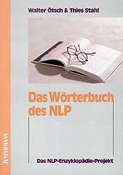 Das Wörterbuch des NLP: Das NLP-Enzyklopädie-Projekt