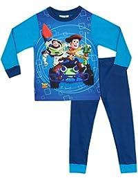 Disney Pijamas de Manga Larga para niños Toy Story