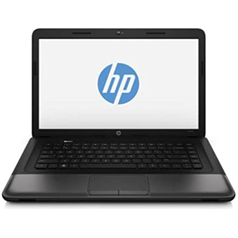 HP 655 Notebook, Processore E-Series 1.4 GHz, RAM 2 GB,