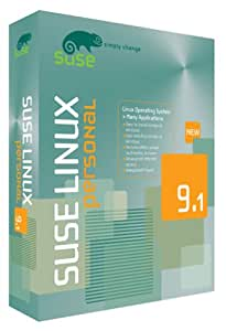 SUSE LINUX Personal 9.1