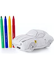 Ferrari Set para colorear