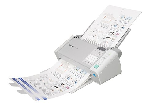 Great Buy for Panasonic KV-S1026C-U Document Scanner