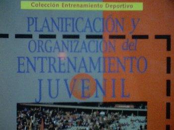 Descargar Libro Planificacion organizacion del entrenamiento juvenil de Vicente Año
