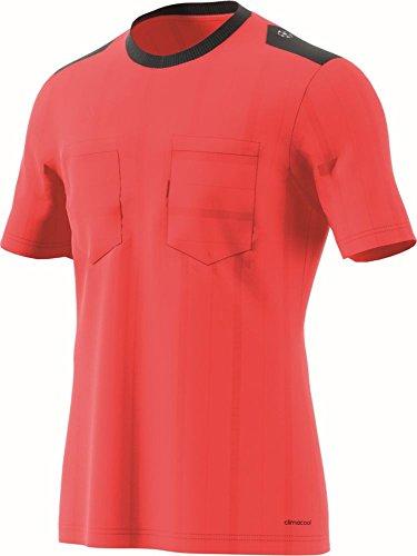 adidas Herren UCL Referee Trikot, Bright Red, M