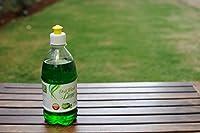 All Natural - Think Green Dish Wash Liquid/Gel {Lime - 500 ML}