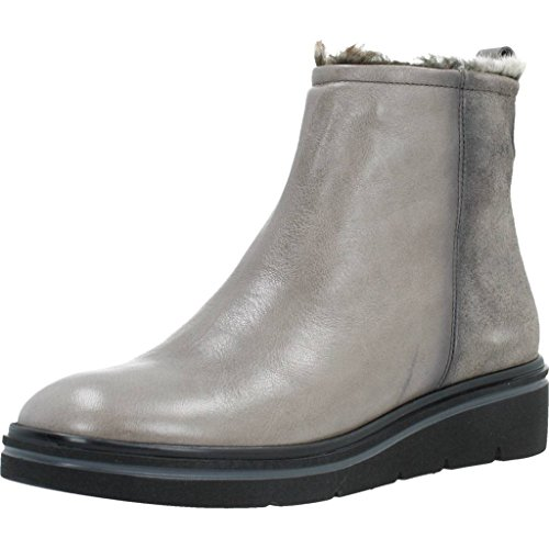 Hispanitas Bottines - Boots, Couleur Marron, Marque, Modã¨Le Bottines - Boots HI76082 Marron