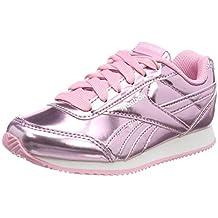 Reebok Royal Cljog 2, Zapatillas de Deporte para Niñas
