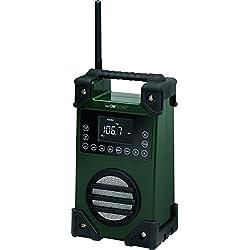Clatronic BR 836 construction Radio