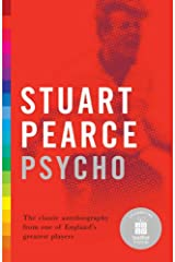 Psycho: The Autobiography (20-20 Special Edition) Paperback