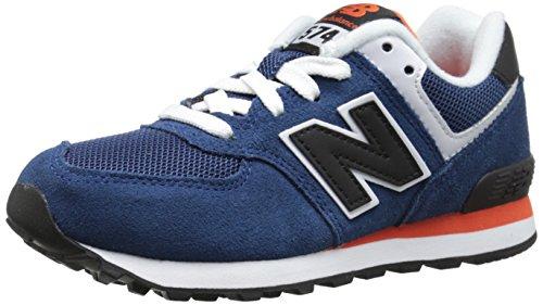 New Balance KL574MTP Sportschuhe Baby Blu