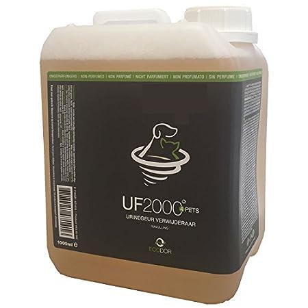 Ecodor – 2,5 ltr. Uringeruch Entferner.Dort wo Uringeruch unerwünscht ist,bietet unser Produkt eine umweltfreundliche…