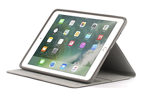 Étui Griffin Travel Survivor pour iPad Air 1/2 / Pro de 9,7 po - Silver