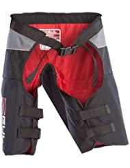 Gul - Kinetic pro Short Hikepants, color black