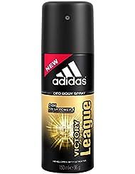 Adidas Victory League Deodorant Body Spray, 150ml