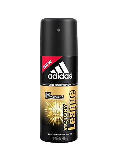 Adidas Victory League Deodorant Body Spray For Men, 150ml