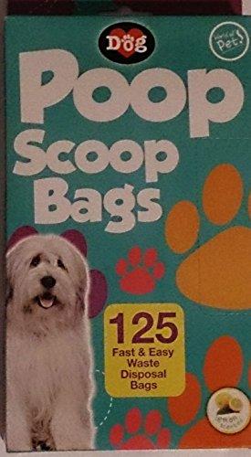 250-sacs-pour-dejections-canines-2-paquets-de-125