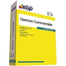 EBP Gestion Commerciale Classic 2015
