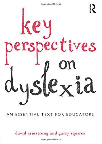 Key Perspectives on Dyslexia