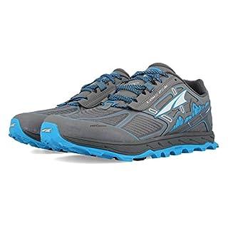 Altra Lone Peak 4.0 Low Waterproof Trail Running Shoes - SS19-7.5 Grey