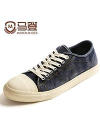Para Invierno Amazon Hombre Escalzado Klc1tjf 44 Zapatos 45A3LRj
