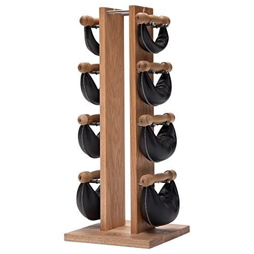 NOHrD noh-13.214Set Gewicht 1,2,4,6kg