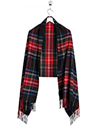 Royal Speyside by Johnstons of Elgin - Lambswool Stole