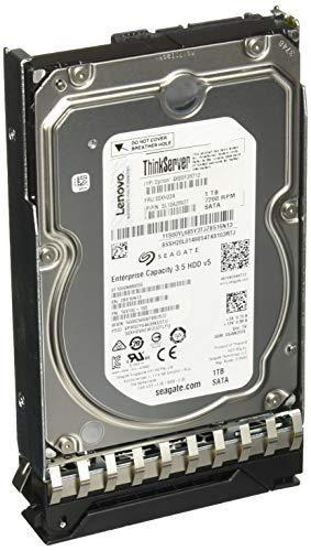 LENOVO DCG ThinkServer Gen 5 8,89cm 3,5Zoll 1TB 7 2K Enterprise SATA 6Gbps  Hot Swap Hard Drive