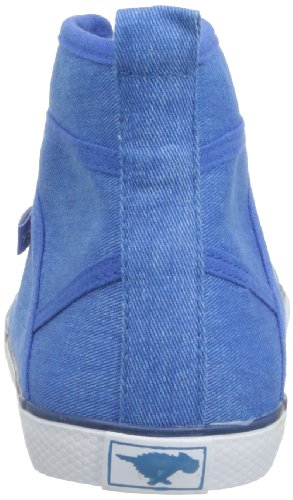 Rocket Dog Amati, Baskets mode femme Bleu (Sidewalk Chalk Blue)