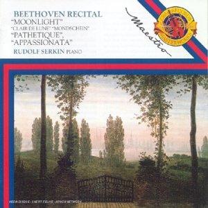 Sonates Pour Piano N 8, 14 & 23