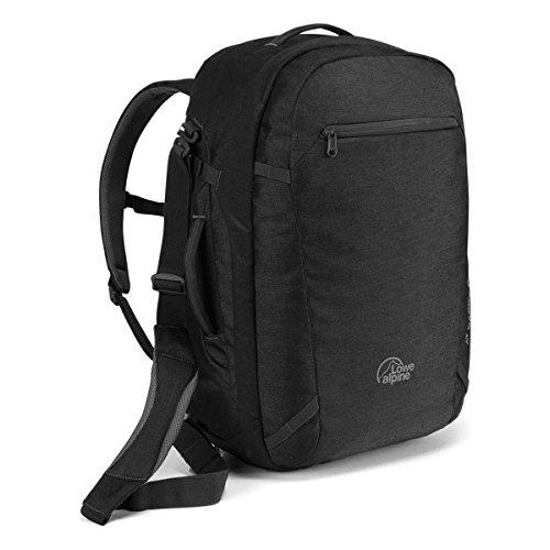 Lowe Alpine AT Carry-On mochila, antracita