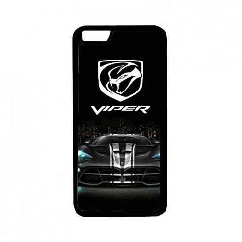 iphone-6plus55inch-car-brand-logo-dodge-viper-handyhulle-schutzhulle-black-cover-dodge-viper-hulle-s
