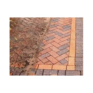 Driveway patio cleaner (Industrial chemical to remove oil, grease, mildew from concrete and wood) A naturally derived chemical using natural products like citrus for a natural formulation, making it non hazardous & environmentally friendly.