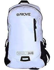 Proviz Waterproof Reflect 360 Unisex Outdoor Cycling Backpack