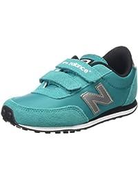 New Balance KE410 Kids Lifestyle Velcro - Zapatillas de deporte para niña