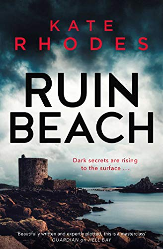 Ruin Beach by [Rhodes, Kate]