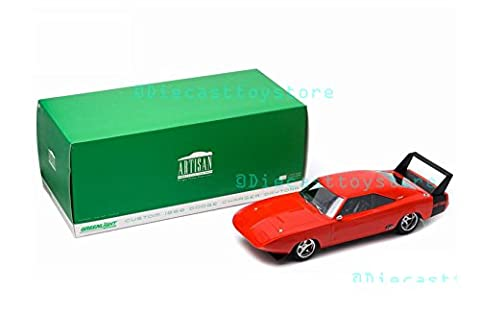 GREENLIGHT 1:18 ARTISAN COLLECTION - CUSTOM 1969 DODGE CHARGER