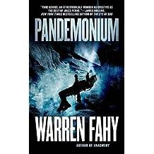 [Pandemonium] (By: Warren Fahy) [published: January, 2014]