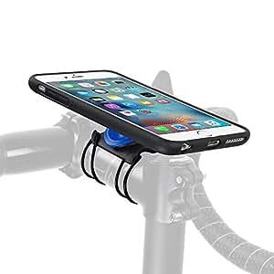 Quad Lock Bike Kit - Universal
