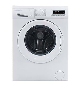 telefunken tfw0541fc2 waschmaschine fl a 195 kwh. Black Bedroom Furniture Sets. Home Design Ideas